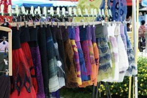летни дрехи