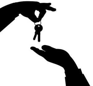 ключове за ново жилище
