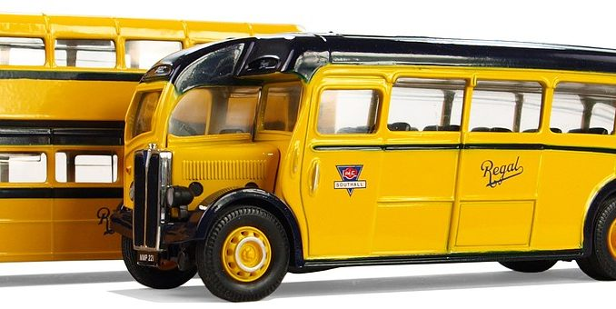 курс за малки автобуси