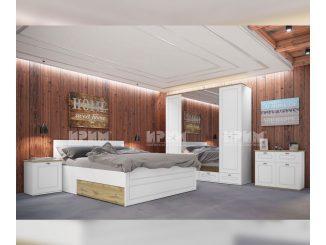 спални с гардероб