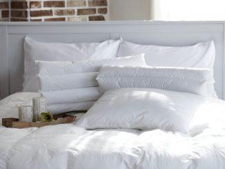 удобна възглавница